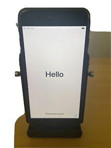 Apple iPhone 8 Plus Black - 256GB - (AT&T)