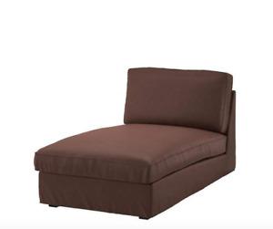 Ikea-Bezug,Neu OVP,für Ikea Recamiere KIVIK in Borred Dunkelbraun 503.429.68