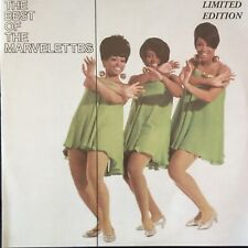 The Best Of The Marvelettes Cd