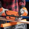 Electric Belt Sander Tool Handheld Compact Power Bench Disc Sanding Wood Machine