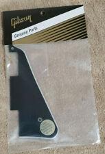 Gibson Custom Black Pickguard Les Paul 5-Ply Genuine Guitar Parts