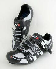 🔥GARNEAU Womens Revo XR3 US 6.25 EU 37 UK 3.25 Cycling Shoes $120 MSRP🔥
