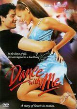 Dance With Me [New Dvd] Full Frame