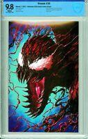 Venom #30 Unknown Comics / SLH / Comic Traders Virgin Exclusive - CBCS 9.8!