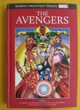 Marvel's Mightiest Heroes Issue 24 h/c comic book-The Avengers, Ultron/Coming Of