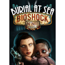 BioShock: Infinite - Burial at Sea - Episode One DLC Region Free PC Key (Steam)