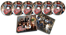 CHICAGO VOL. 3 NO TIME TO LOOK AROUND 5 CD