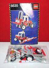 Lego, 010,   Basic Building Set in Cardboard aus 1965, OVP