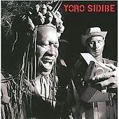 Yoro Sidibe, Sidibe, Yoro CD | 0781484300526 | New