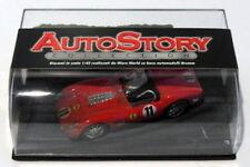 Voitures Formule 1 miniatures Ferrari en édition limitée 1:43