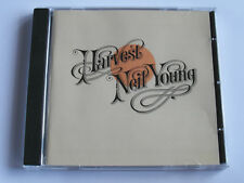 Harvest - Neil Young (CD Album) Used Very Good