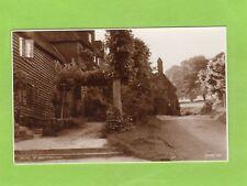 At Groombridge Nr Tunbridge Wells RP pc  unused Judges 4585  Ref J280