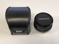 Tamron 28mm F/2.5 Adaptall Olympus