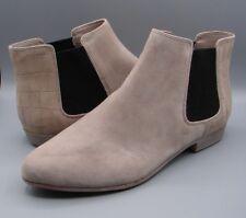 """Lolly Dawson""Clark's Women/Ladies Shingle Suede Boots size 7 D."