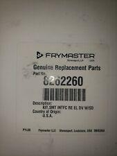 Frymaster - 8262260 - Interface Kit