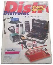 Distrelec Electronics, novembre '95, n°5, Ed. Speciale