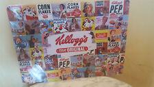 Set de table Kellogg's Vintage