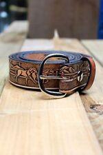 Unbranded Cowboy & Western Belts for Men