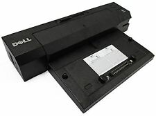 Dell Docking Station E Port Plus PRO2X Latitude E6400 E6410 E6420 E6500 E6520