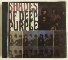 Deep Purple Shades Of Deep Purple CD USA 1996