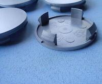 4x Nabendeckel Kappen Felgendeckel Kappen 64,5mm 59,5mm für Opel Alufelgen 6502