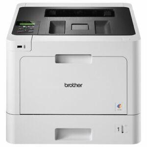 Brother HL-L8260CDW A4 Wireless Colour Laser Printer TN-441 DR-441 BU-330 TN-443
