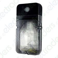ASD GU/BP060C 'Guardlight' Bulkhead Light Fitting with Photocell Dusk to Dawn