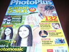 Photo Plus Canon Edition Issue 36 JUNE 2010