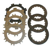 TB Heavy Duty Clutch Replacement Disk/Steel Kit CRF XR 50 Z50 CT70 ATC70 TBW0404