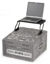 """SKB 1skbav8 19"""" DJ Laptop Stand Shelf for 1skbr104 Rack Case -"""