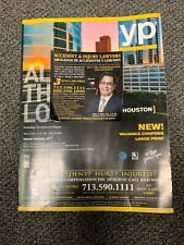 Real Yellow Pages Greater Houston 2017