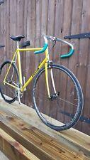 Stratton TT/ track bike. Fixed wheel. 56cm or 57cm. Reynolds 531c