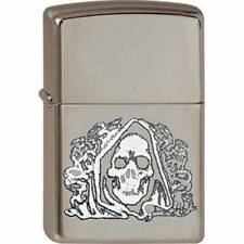 Lighter Zippo The Dark Side