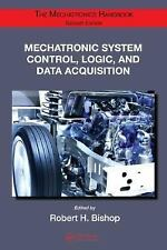 Mechatronic System Control, Logic, and Data Acquisition (The Mechatron-ExLibrary