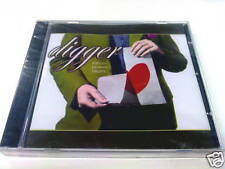 DIGGER TATTOO BROKEN HEARTS CD EP  NEW SEALED