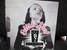 EDITH PIAF La Vie En Rose Lp Stardust Records Hymne A L' Amour NoTre Dame De Par