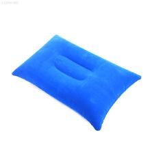 1EF3 Kissen Luftkissen  Aufblasbare PVC Beflockung Geschenk Bettwäsche Für