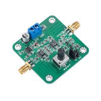 AD603 Adjustable Gain Amplifier Module DA Input Programmable Voltage Amp AGC