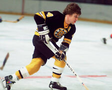 Classic BOBBY ORR 1970s Boston Bruins Official NHL Hockey Premium POSTER Print