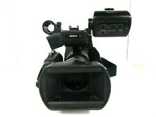 Sony PMW-EX3 High Definition Camcorder, free shipping .