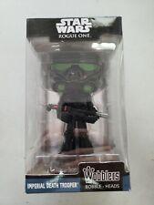 Funko Star Wars Wobbler Imperial Death Trooper Bobble-Head