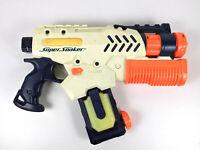 NERF SUPER SOAKER TORNADO STRIKE Water Gun Toy w/ Regular Clip