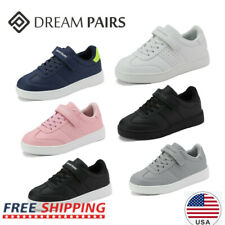 DREAM PAIRS Toddler Boys Girls GS Kid Youth Women Racer Shoes Sneaker Athletic