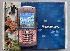 BlackBerry  Pearl 8110 pink neuwertig OVP