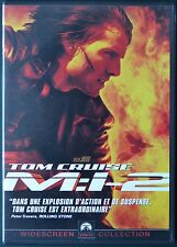 DVD M:i-2 Mission impossible 2 (Tom Cruise)