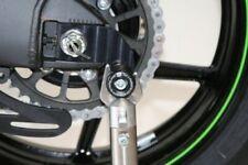 Kawasaki ZX10-R (2004-2010) R&G Racing Offset Cotton Reels/Paddock Stand Bobbins