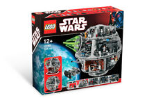 LEGO Star Wars Death Star (10188) Classic Huge Collectible Set! Brand New!