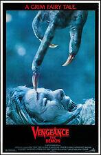Horror: Pumpkin Head Alternate Title: Vengence the Demon 1988