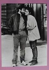 (X168) Pressefoto - Robin Williams/Maria Conchita Alonso - Moskau in New York
