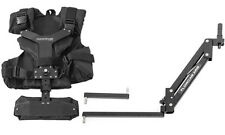 Flowcam Arm Vest for Handheld Camera Stabilizers Steadycam Steadicam DSLR Video